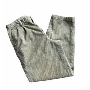 Claiborne Men's Corduroy Pants Size: 34 x 32
